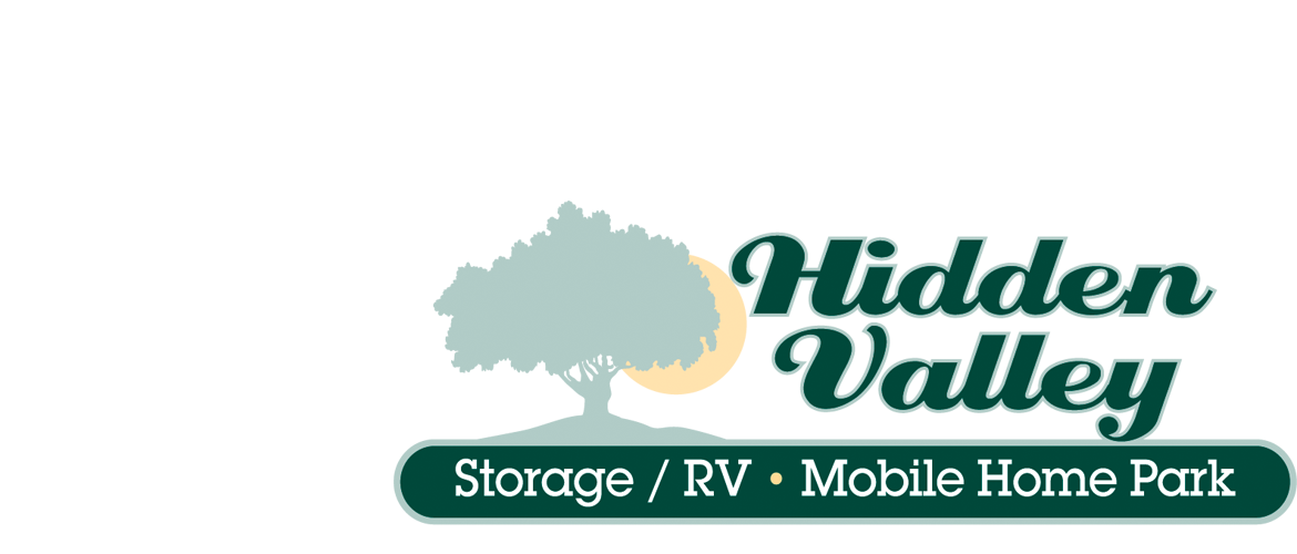 Homepage - Hidden Valley RV-Mobile Home Park and Storage