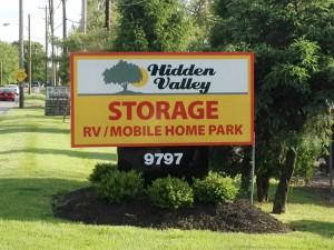 Rv Park Hidden Valley Rv Mobile Home Park And Storage